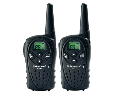 Midland Two Way Radio