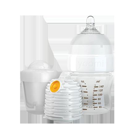 Yoomi 5oz Feeding System