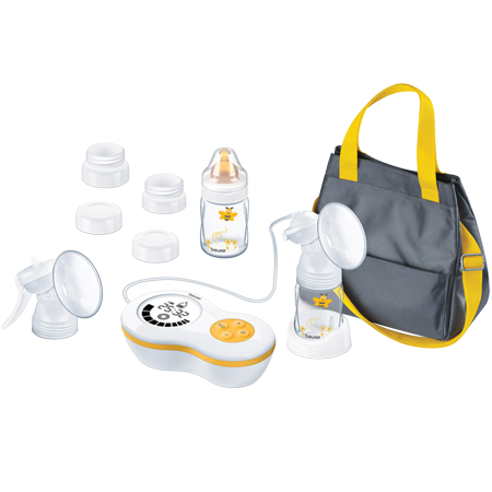 Beurer BY60 Breast Pump